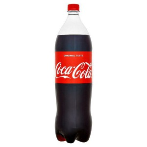 CocaCola 1,75l