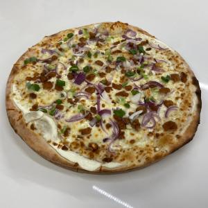 Pizza della Zola