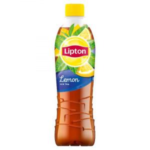 Lipton citrón 0,5l